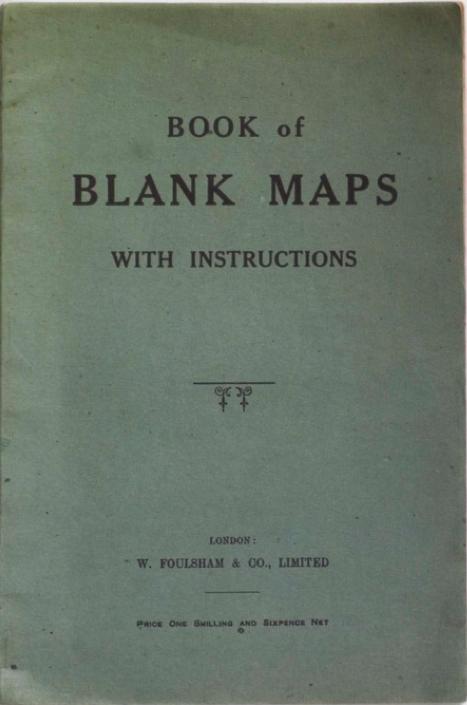 blankmaps