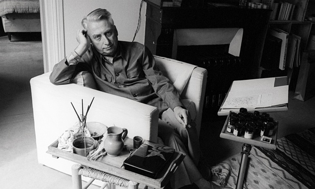 Life in writing ... Roland Barthes in 1978. Photograph: Sophie Bassouls/Sygma/Corbis