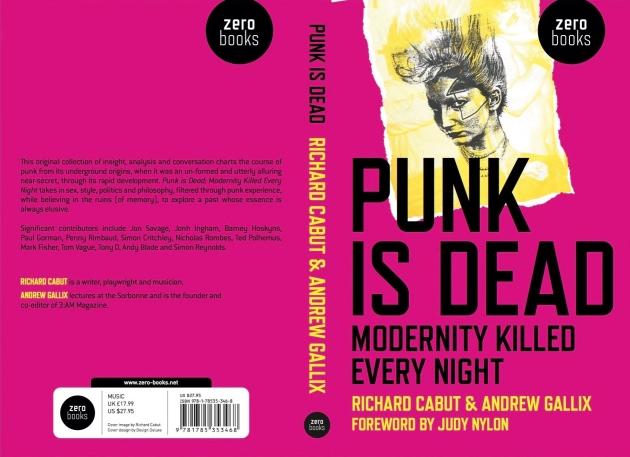 punk is dead | ANDREW GALLIX